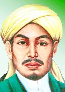 Syarif Hidayatullah