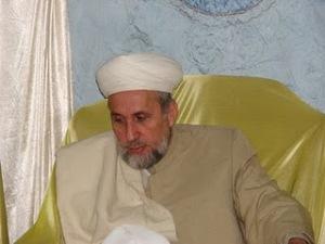 Al-Arif billah Al-Murabbi As-Syarif As-Syeikh Dr. Yusof Bin Mahyuddin Al-Bakhor Al-Hasani