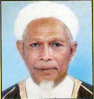 Tuan Guruku:Tuan Guru Hj Hasyim Bin Abu Bakar Kedah
