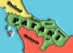 Peta Patani