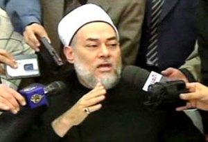 Sheikh Ali Gumaat Mufti Mesir