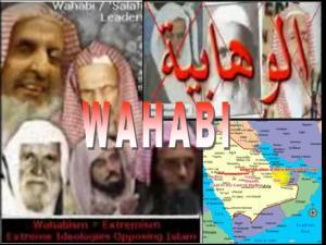 Wahabiyah Ujian Allah Ke atas Umat Islam