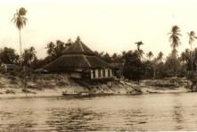 Masjid Pertama Di Tanah Semenanjung Melayu