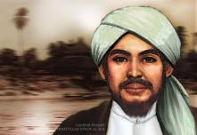sayid husain jamaludin al-akbar al-azmatkhan al-husaini