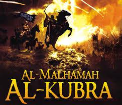 Perang ini di gambarkan dalam hadis Nabi Saw akan berlaku di akhir zaman sebelum kiamatnya dunia