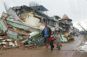 gambar hiasan-gempa bumi